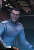 Wolffe Officer