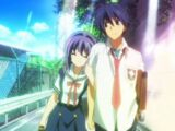Another World: Kyou Chapter