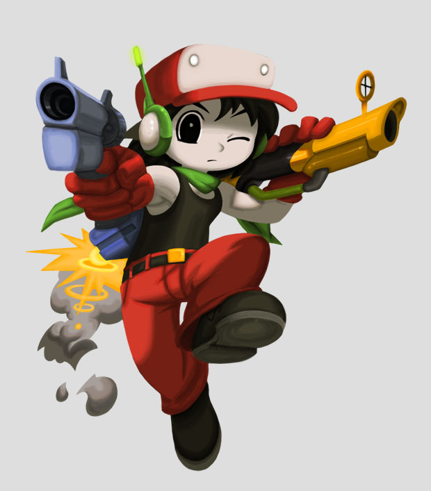 Quote cave story wiki fandom powered by wikia quote voltagebd Gallery