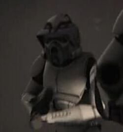 Unidentified ARF trooper 2