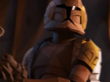 Unidentified Jet's Unit clone trooper 2