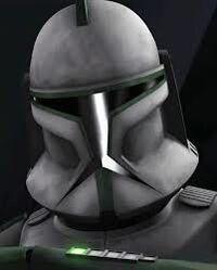 Green company captain