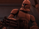 Unidentified Rancor Battalion heavy weapons specialist (Kamino)