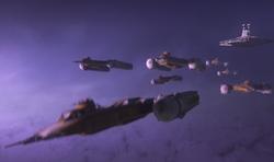 Gold Squadron Anaxes