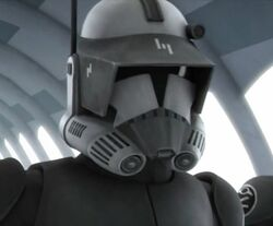 Kamino security team officer
