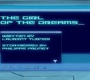 Unelmien tyttö