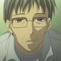 Naoyuki Okazaki Clannad Wiki Fandom