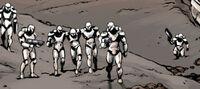 Theta Squadron