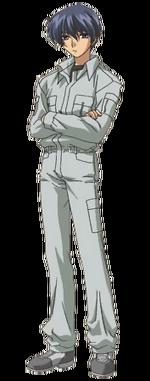 Yoshino yusuke