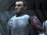 Clone trooper cadet