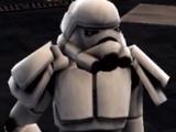 Space trooper (gear)
