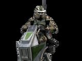 All Terrain Recon Transport
