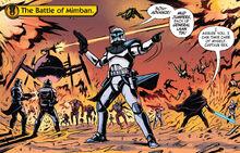 Battle of Mimban