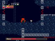 Red Demon Battle