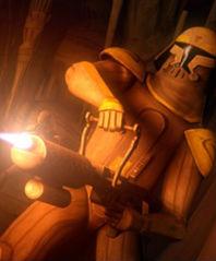 Flame trooper 1