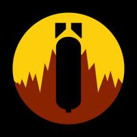 Clone bomb squad symbol