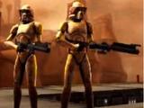 Desert trooper (gear)
