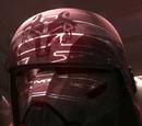 Unidentified 104th Battalion clone trooper