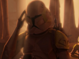 Unidentified Jet's Unit clone trooper 1