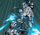 Alpha-class Advanced Recon Commando