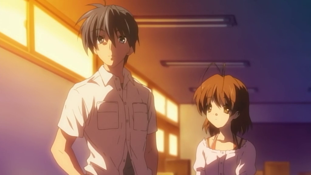 two shadows clannad wiki fandom powered by wikia