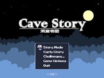 Cave Story+ Jukebox Mode