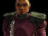 Elite clone trooper