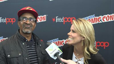NYCC: 'Son of Zorn' Interview With Tim Meadows and Cheryl Hines