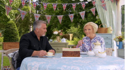 'The Great British Baking Show' Season 3 Episode 7 Recap: Victorian