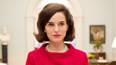 'Jackie' Trailer: Natalie Portman as the Former First Lady