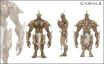 Cabal 2 concept art (3)