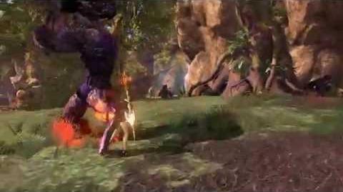 Cabal 2 Wizard Battle Mode