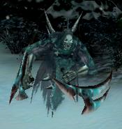 Ghost Blader 1