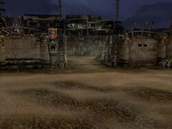 Fort. Ruina Town 2