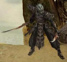 Dark Blader