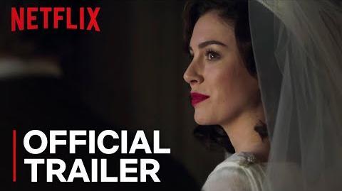 Cable Girls Season 3 Official Trailer HD Netflix