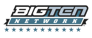 Big ten color logo