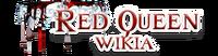 Wiki-wordmark redqueen
