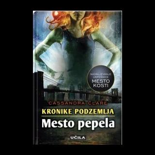 <i>Mesto pepela</i>