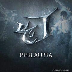 Philautia (Amor-Próprio)