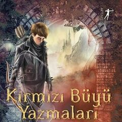 Capa turca (<i>Kirmizi Büyü Yazmalari</i>)