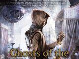 Fantasmas do Mercado das Sombras