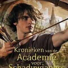 Capa holandesa (<i>Kronieken van de Academie voor Schaduwjagers</i>)
