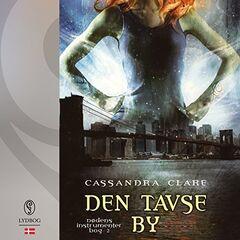 Capa do audiolivro dinamarquês