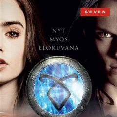Capa finlandesa 02 (edição do filme)