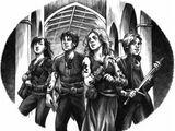 Caçadores de Sombras