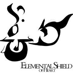 Escudo Elementar do Coração