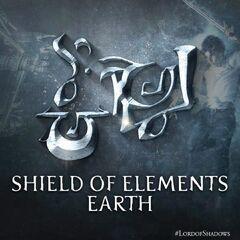 Escudo Elemental da Terra