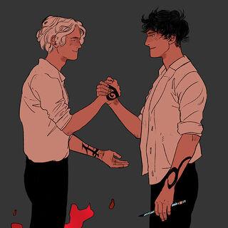 James e Matthew