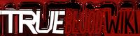 Wiki-wordmark TrueBlood